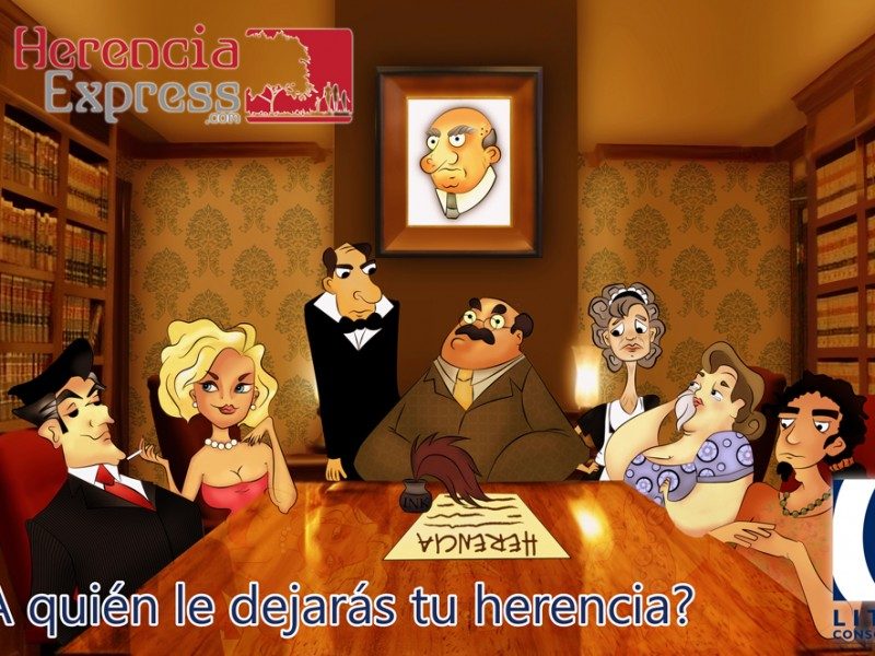 Herencia Express